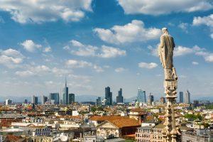 Bild Reise nach Mailand, Italien
