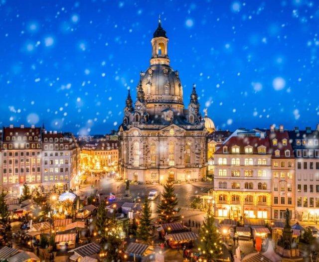 Markt Dresden De