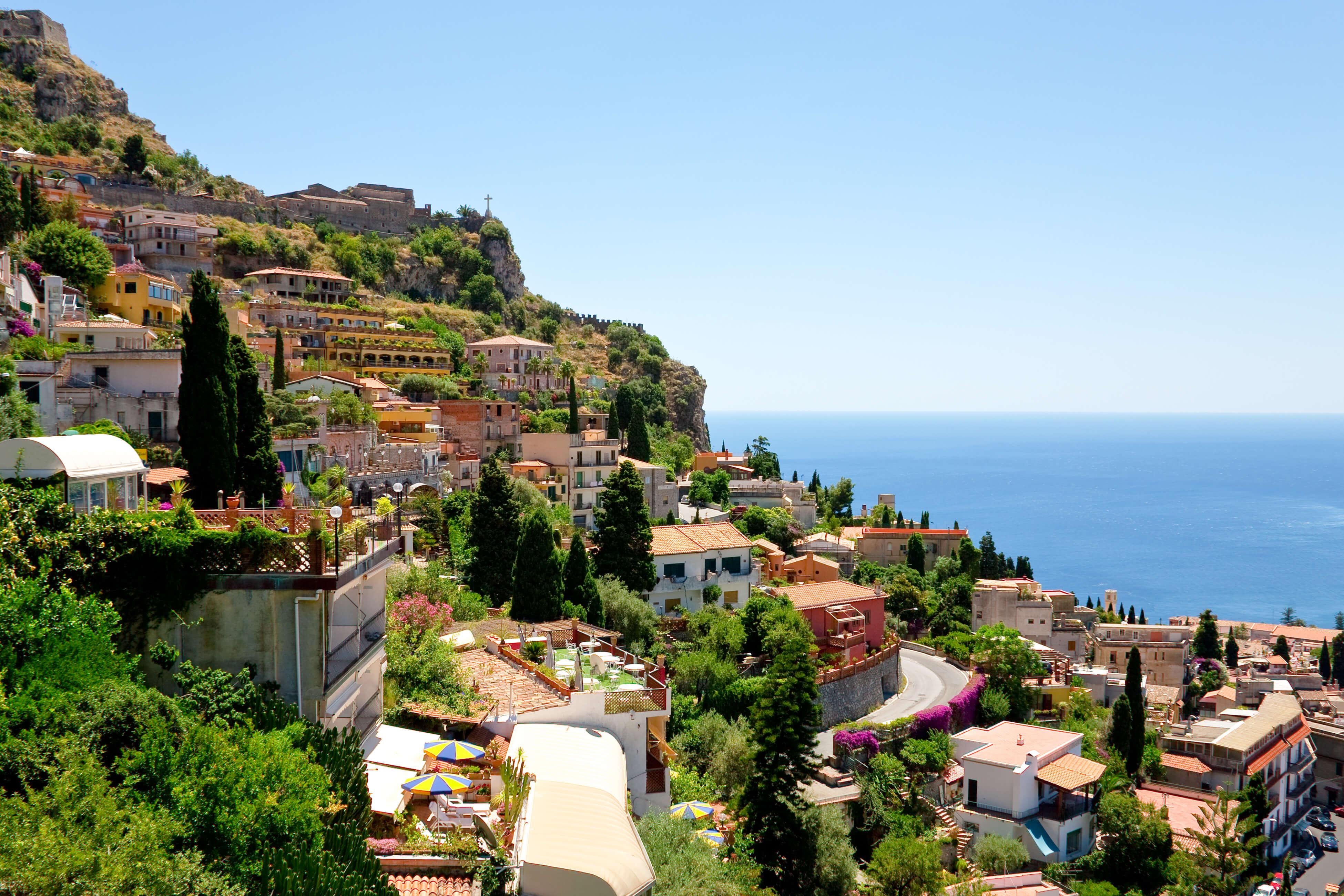 Sizilien: Eine der schönsten Inseln von Italien wartet auf Dich!