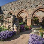 Saale-Unstrut-Tourismus e.V.: www.christophkellerfoto.com, Torsten Biel, Kloster Memleben