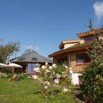 OASE und Heilhaus Magnolie