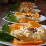 Bio Restaurant Salat OASE Heilhaus