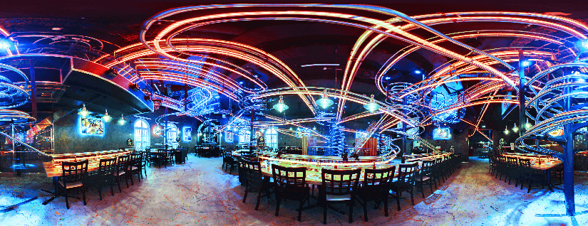 Restaurant, Essen, Achterbahn, Rollercoaster, Wien