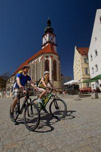 Vor St. Marien Sulzbach-Bild von StefanGruber