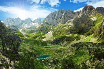 Bild Urlaubsland Albanien