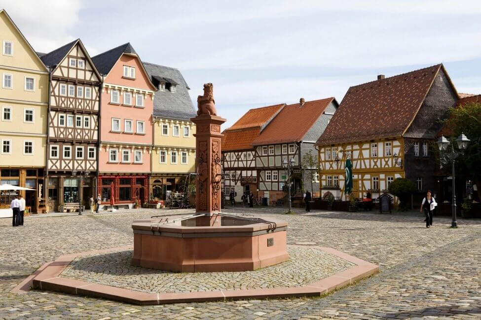 Schulfrei Hessen