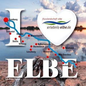 I like Elbe