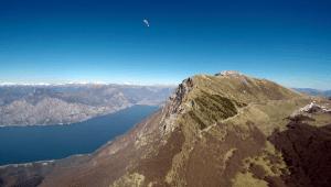 Paragliding Garda