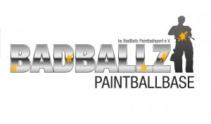 Paintballbase - Unternehmenslogo