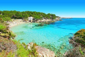 FKK Strand auf Mallorca