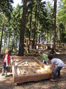 Puzzle Spaß für Kinder