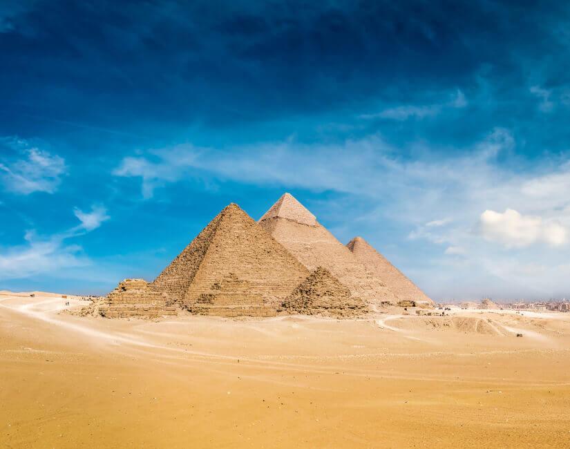 ägypten Das Können Wir Aus Dem Fall Laura Plummer Lernen