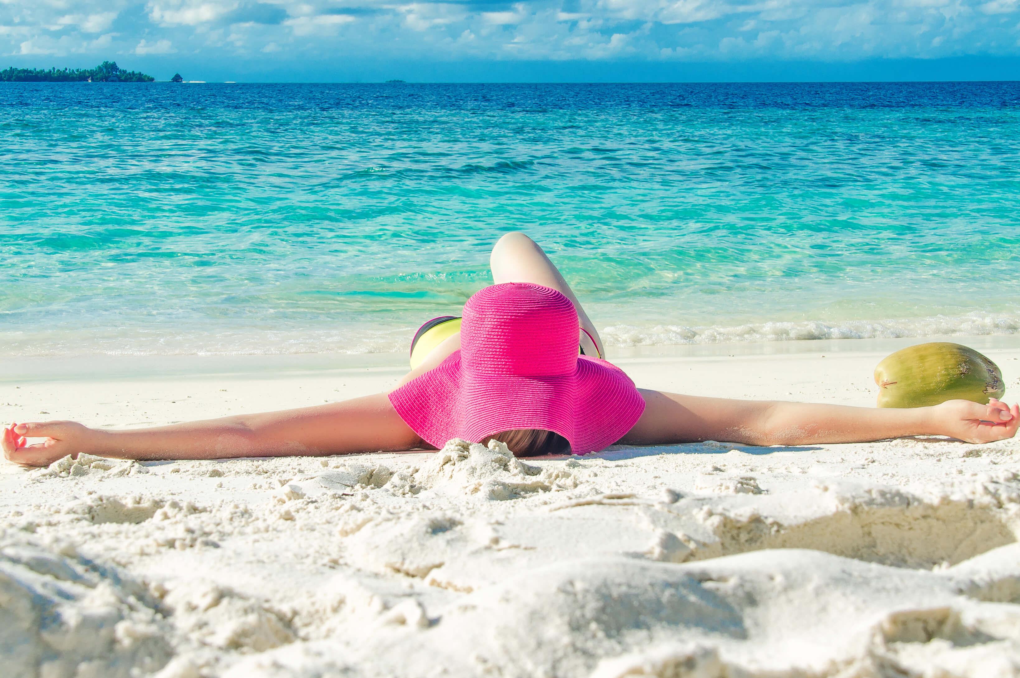 Urlaub für single frauen