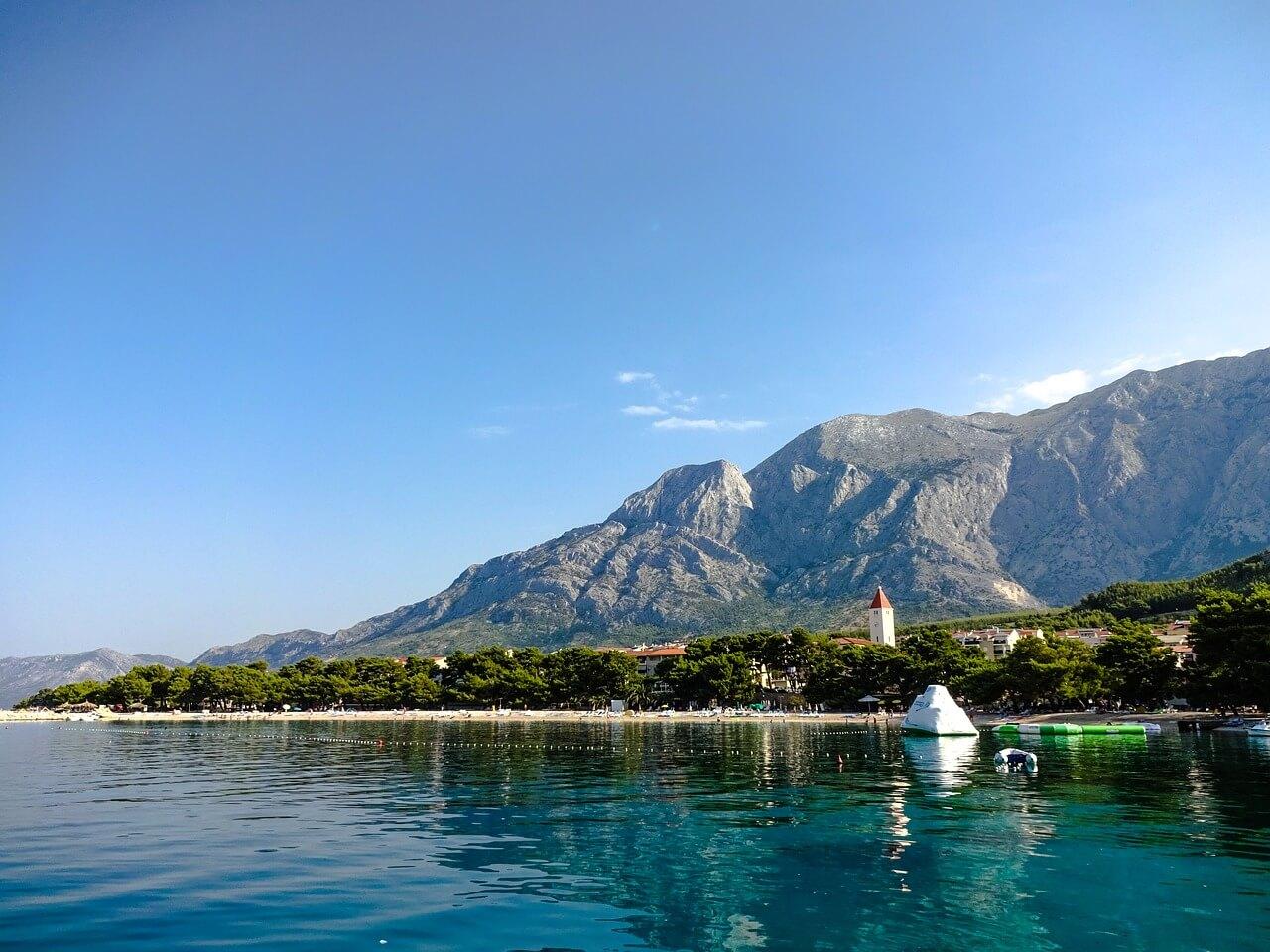 Ab In Den Urlaub Ferienwohnung Kroatien