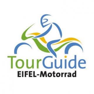 Guide EIFEL Motorrad Logo