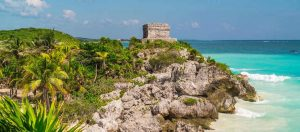 Tulum by Andreas Eicher