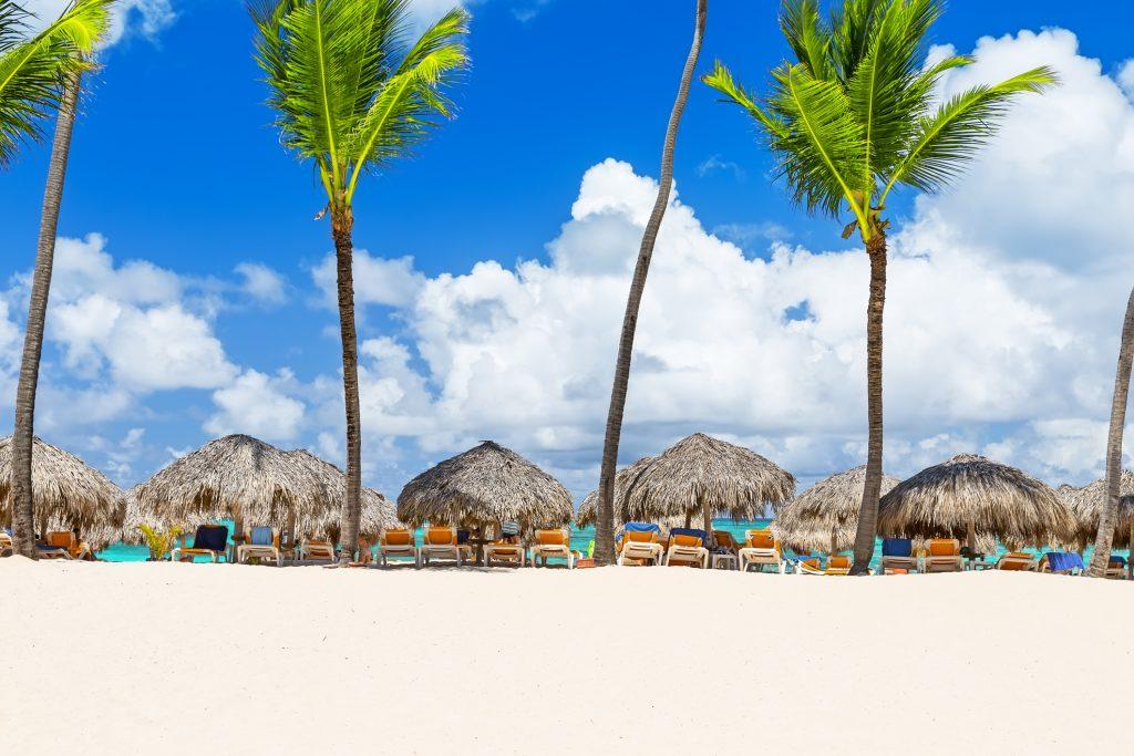 Bild Luxuriöses Resort in Punta Cana