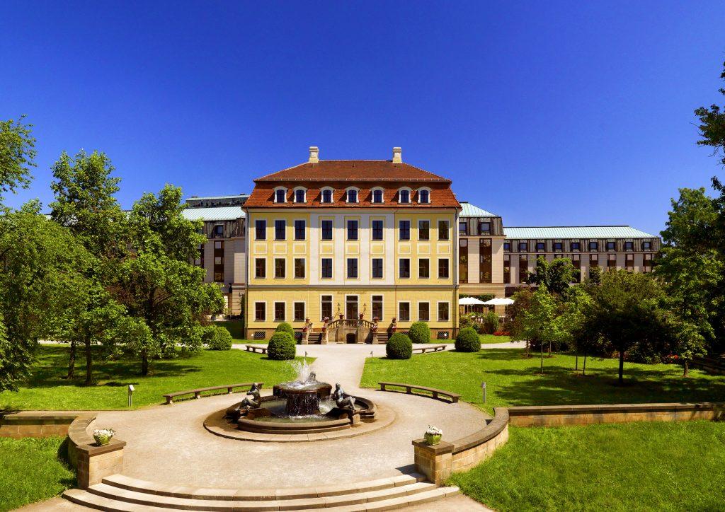 Westin Bellevue Dresden