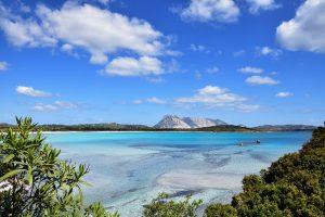 Bild Urlaub auf Sardinien