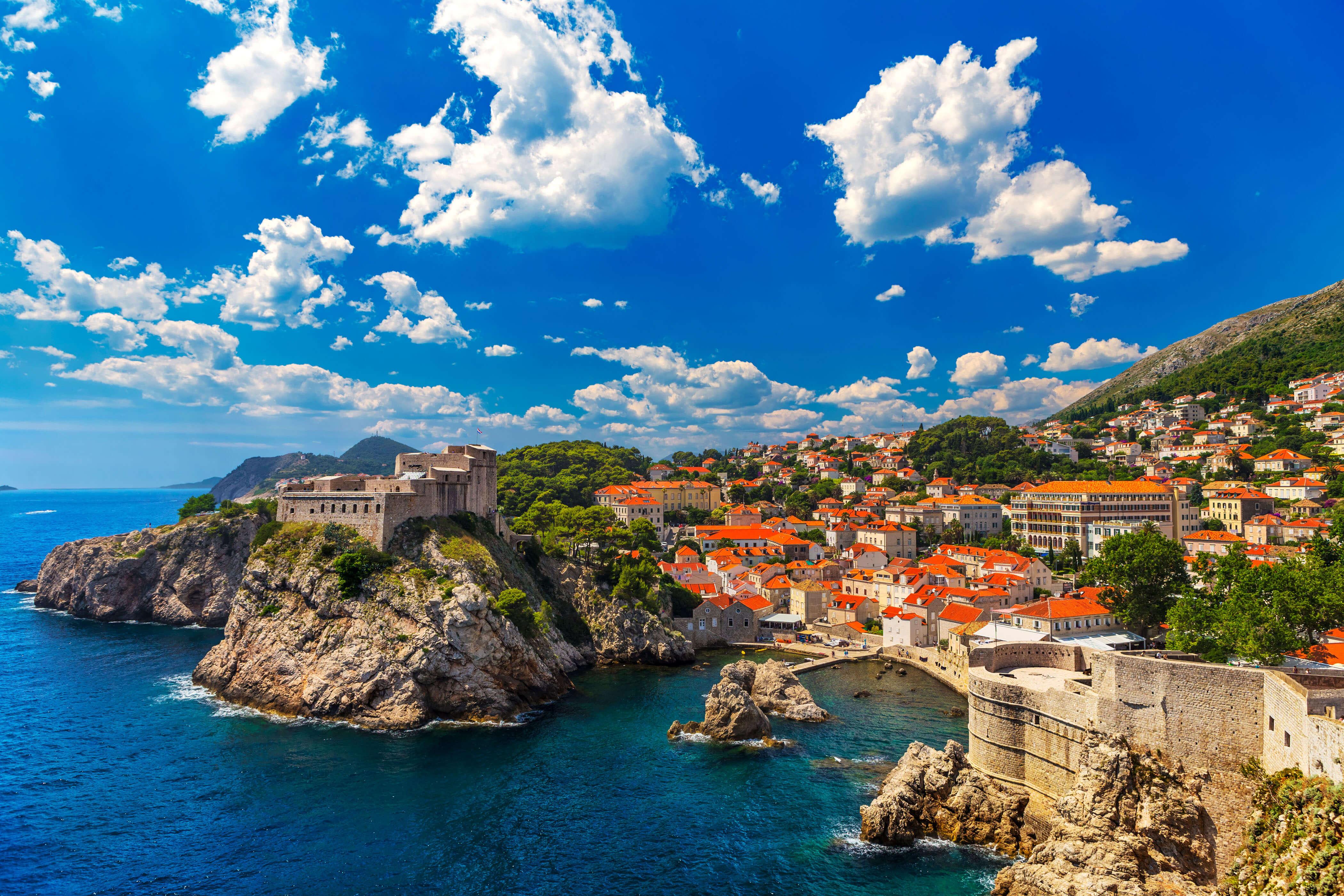 urlaub kroatien 2020