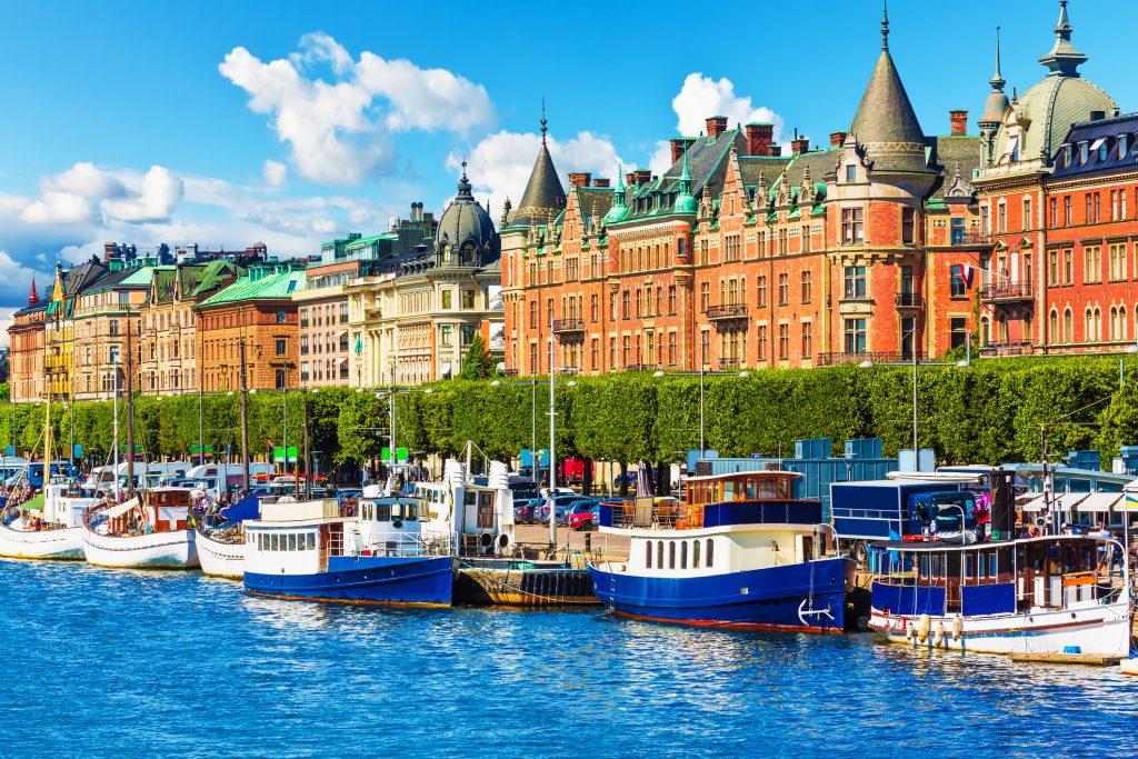 Bild Gamla Stan, Stockholm