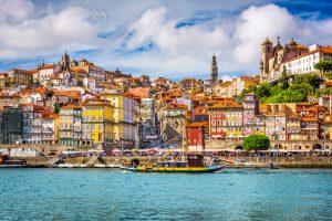 Bild Porto, Portugal