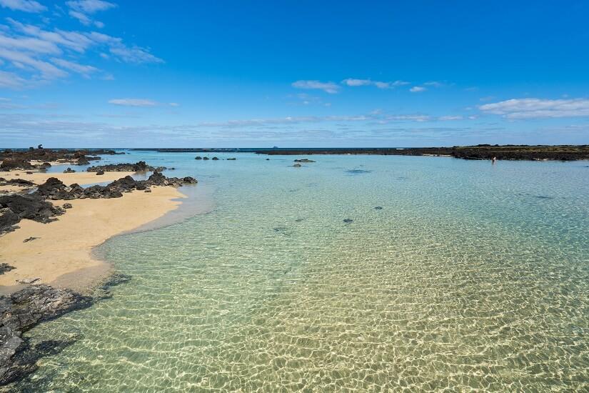 Playas Caletón Blanco