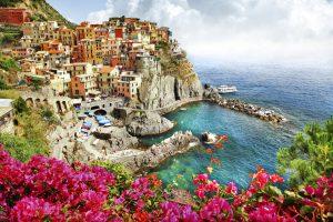 Bild Cinque Terre, Italien