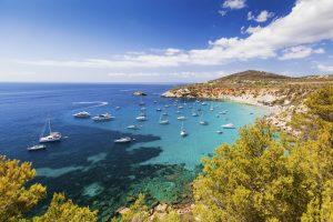 Bild Cala d'Hort, Ibiza