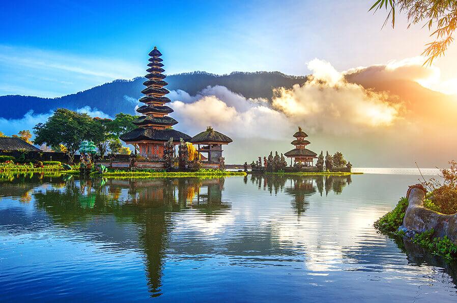 FAQ: Häufige Fragen zum Urlaub auf Bali