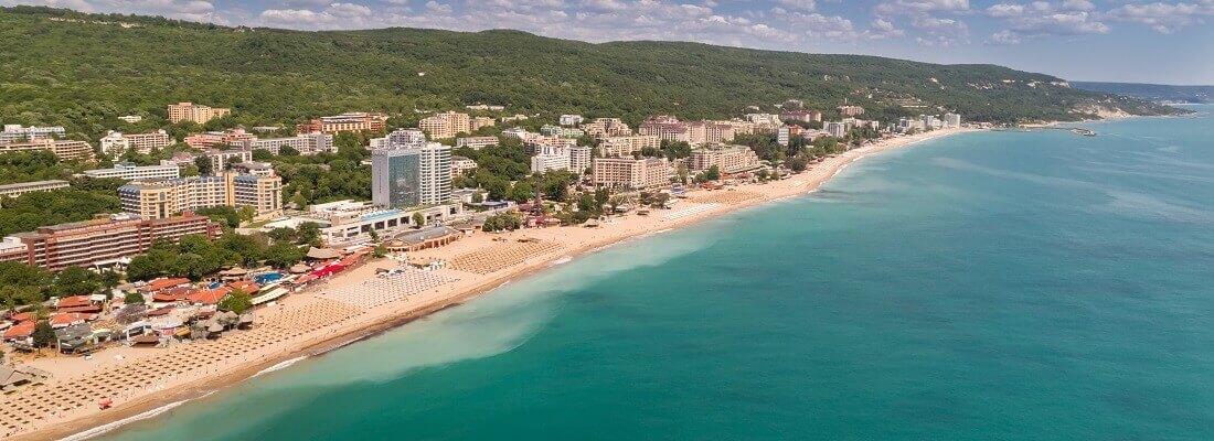 Bulgarien Flug Und Hotel