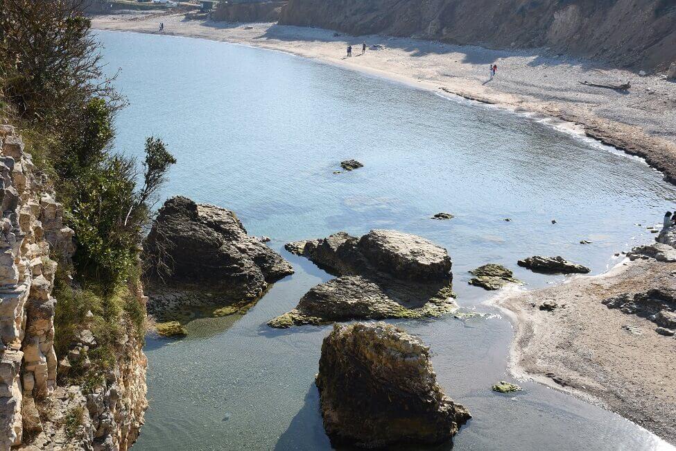 Küstenabschnitt Sile