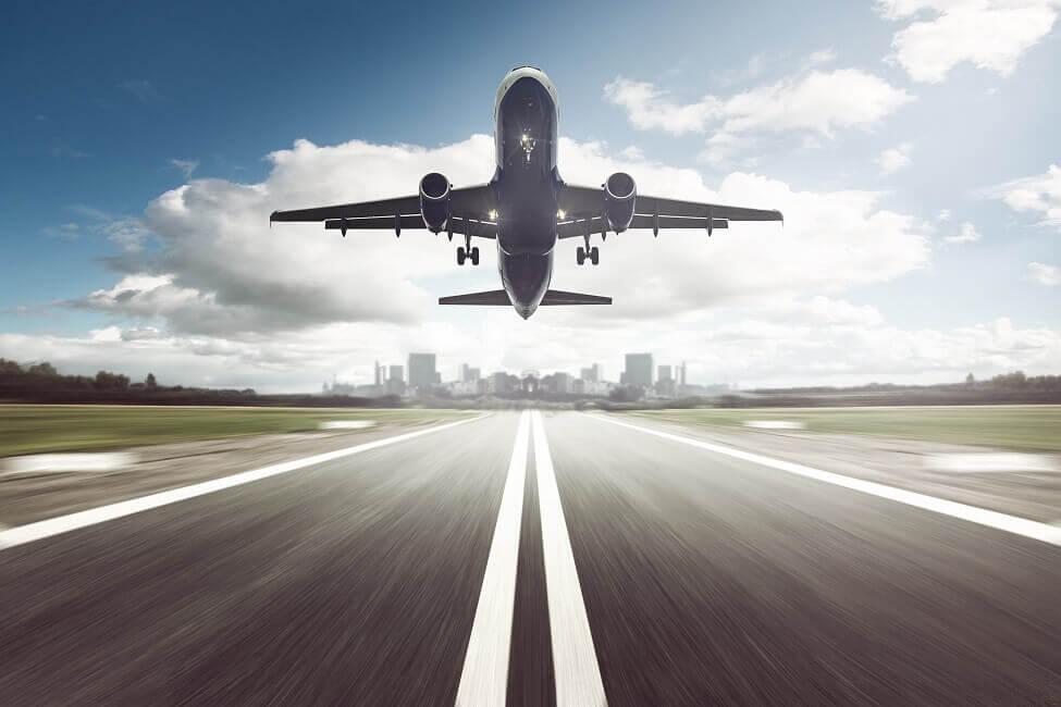 Bild Fiktive Airline zockt ab