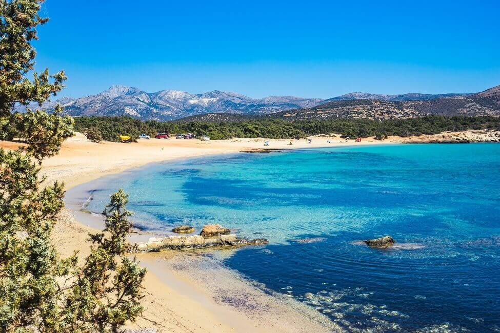 Bild Naxos, Griechenland