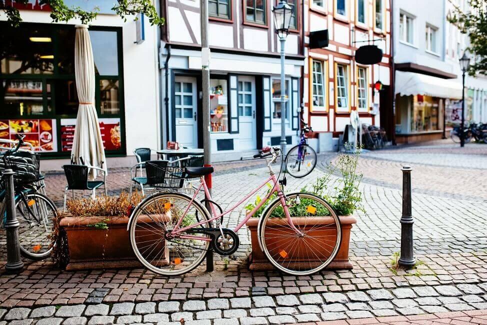 Stopover Zeit in Amsterdam verbringen