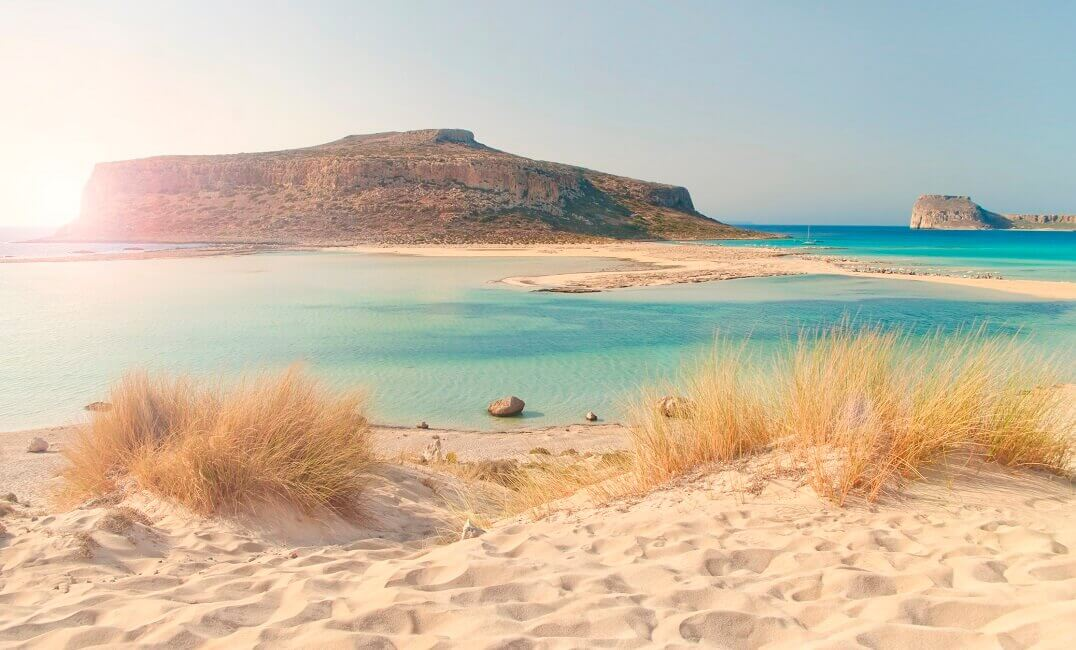 Bild Urlaub auf Kreta