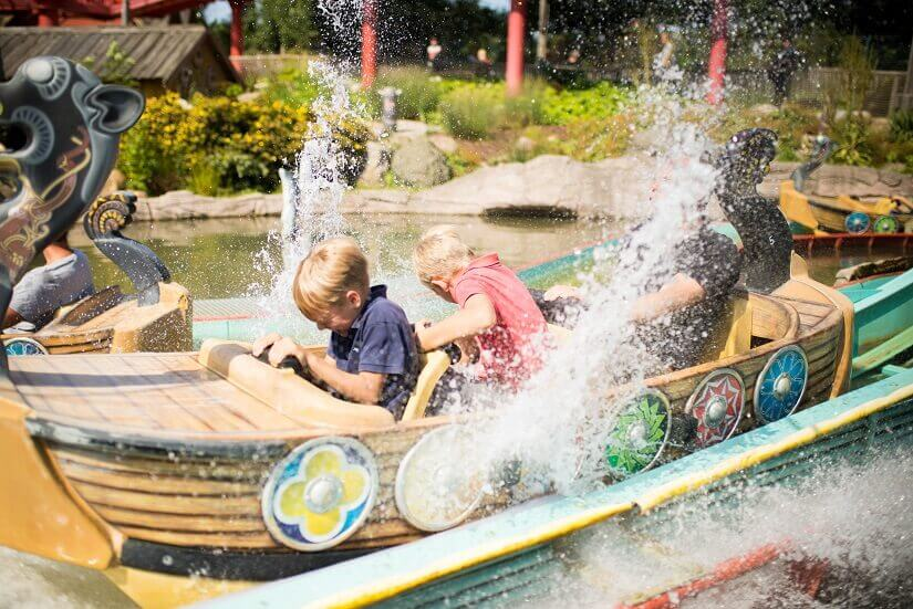 Freizeitparks in deutschland die top ferienparks erleben for Baumeister programm kg