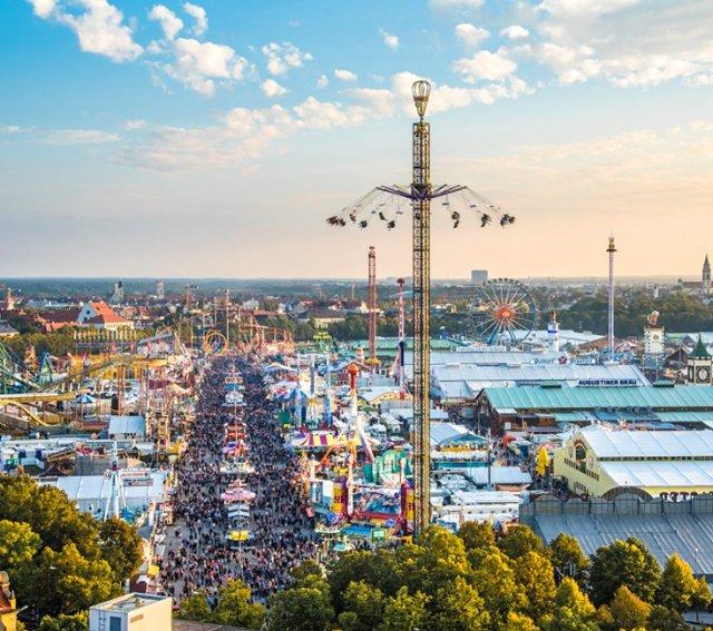 Freizeitparks in Deutschland: Top Ferienparks erleben on