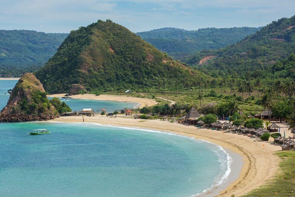 Bild Lombok, Indonesien