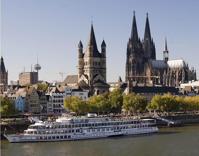 Faq Urlaub Köln Häufig Gestellte Fragen Zum Urlaub In Köln