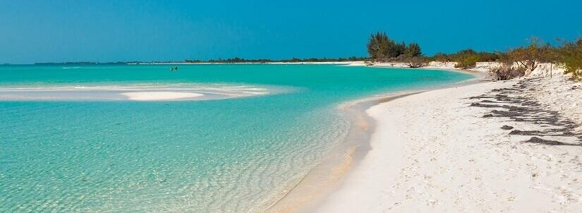 Punta Frances auf Isla de la Juventad südlich von Kuba
