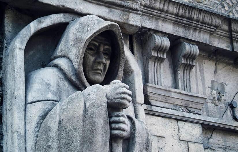 Bild Gruselkabinett London Dungeon