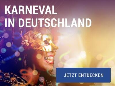 Bild Karneval in Deutschland