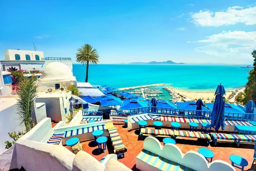 Bild Urlaub in Tunesien