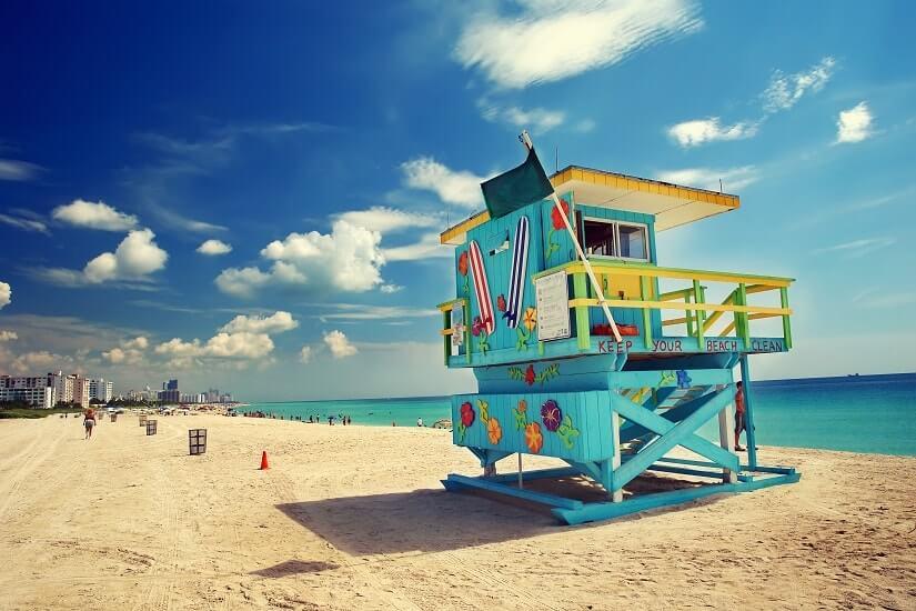 Bild Sunshine State Florida