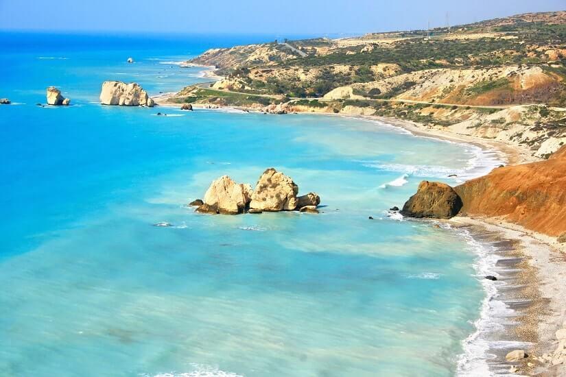 Bild Osterurlaub auf Zypern