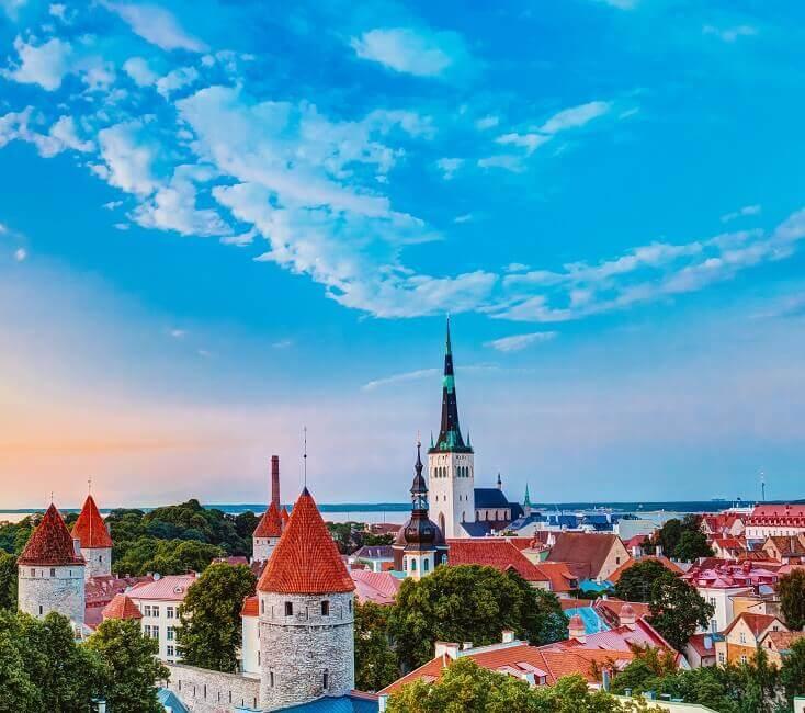 Himmelfahrt 2020 Top 10 Ziele Für 4 Tage Kurzurlaub