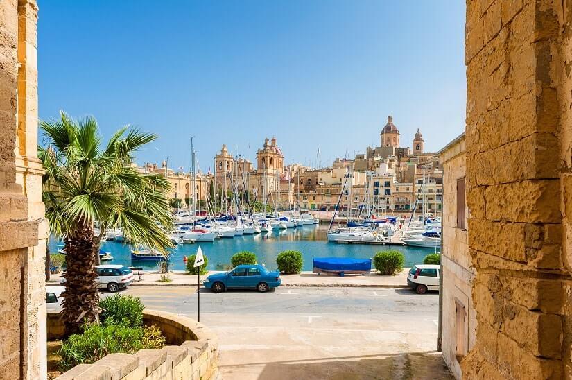 Insel Malta, Senglea