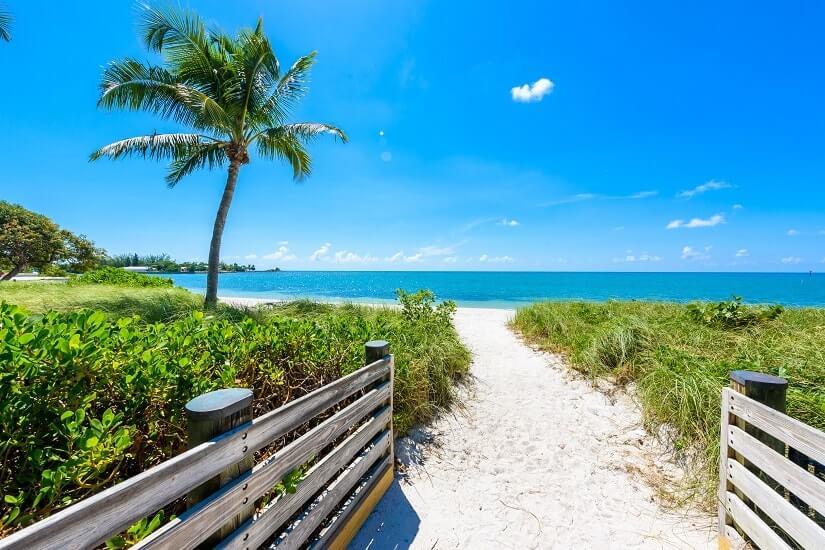 Bild Florida, Keys