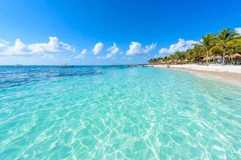 Bild Yucatan, Riviera Maya, Mexiko